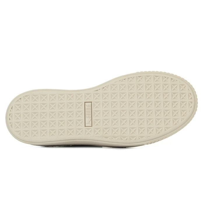 PUMA Suede Platform Bling Wn's Baskets xYY0OqzS