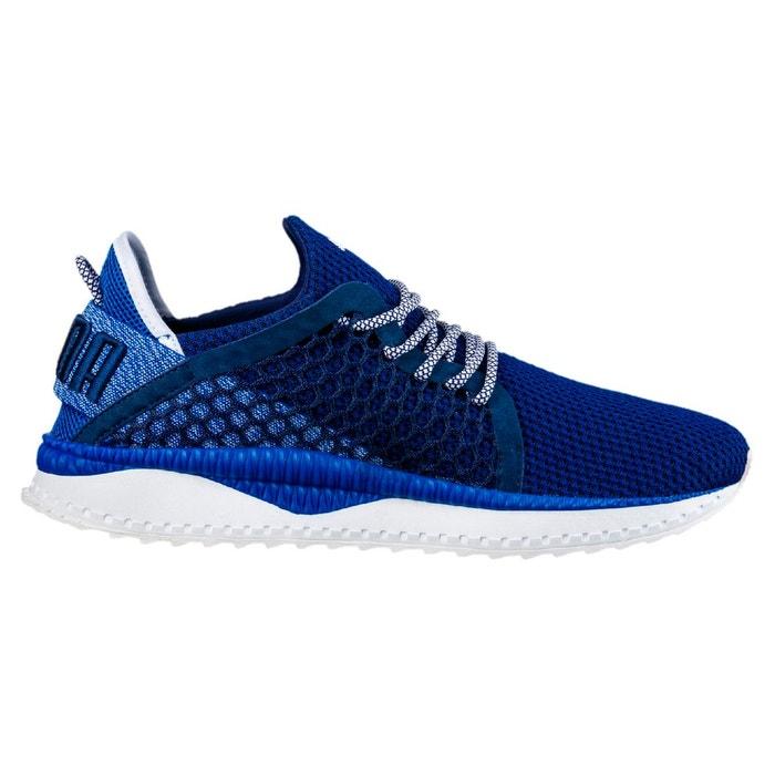 Basket tsugi netfit lapis blue-blue depths-white Puma