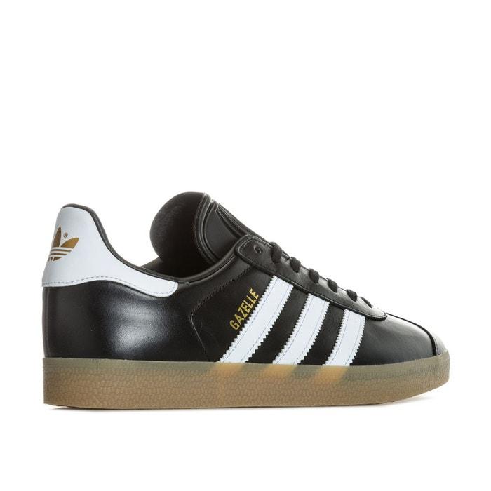 pretty nice 176c8 b0cf2 Baskets adidas gazelle noir homme noir Adidas  La Redoute