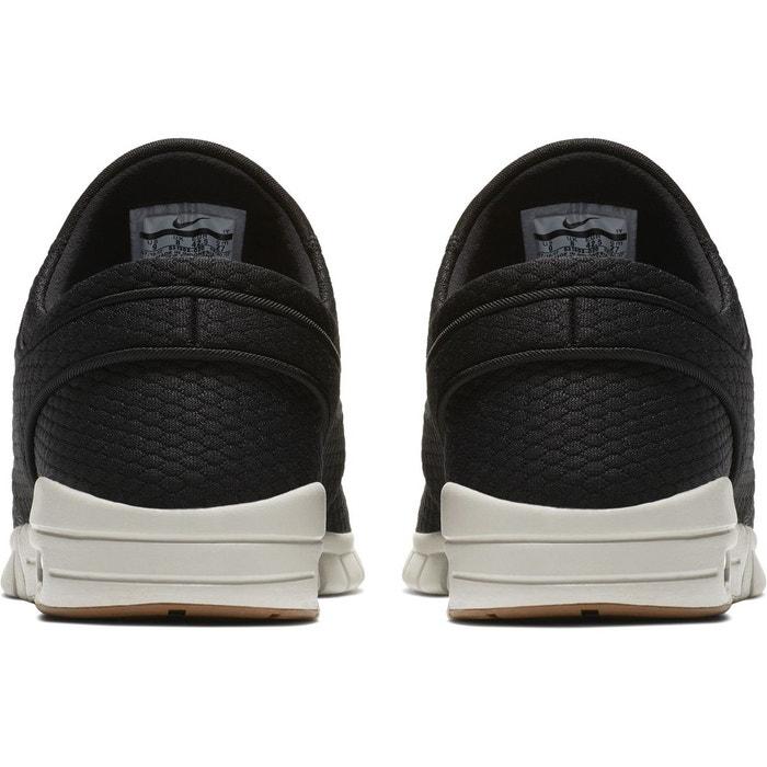 Sb - baskets stefan janoski max skateboarding - 631303 noir Nike