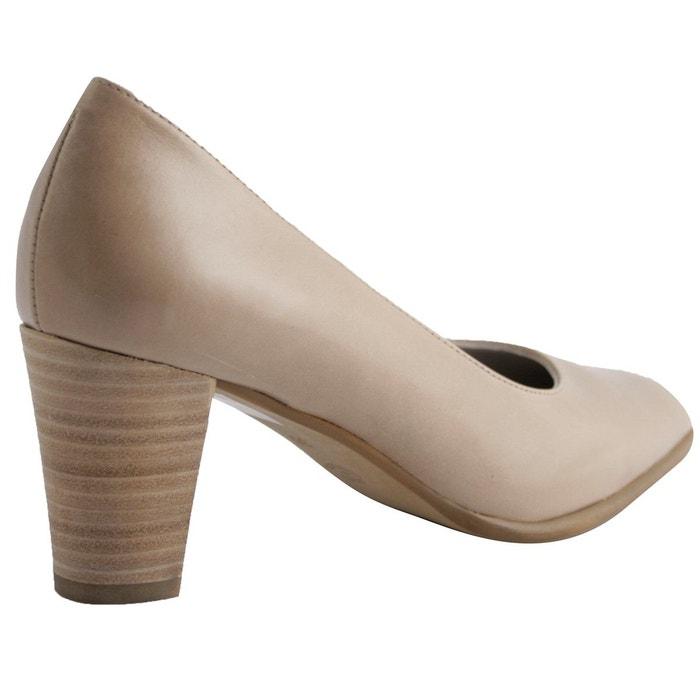Chaussures à talons polka Exclusif Paris