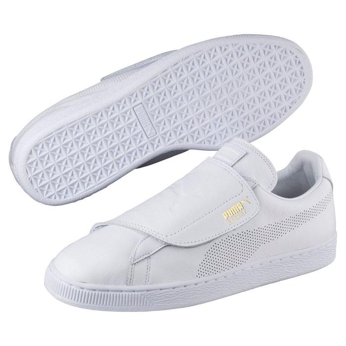 puma chaussure basket