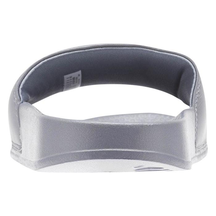 Claquette classic slide gris Reebok Classics