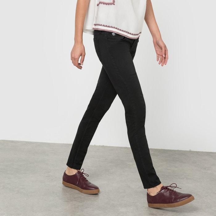 Image Slim Fit Trousers LE TEMPS DES CERISES