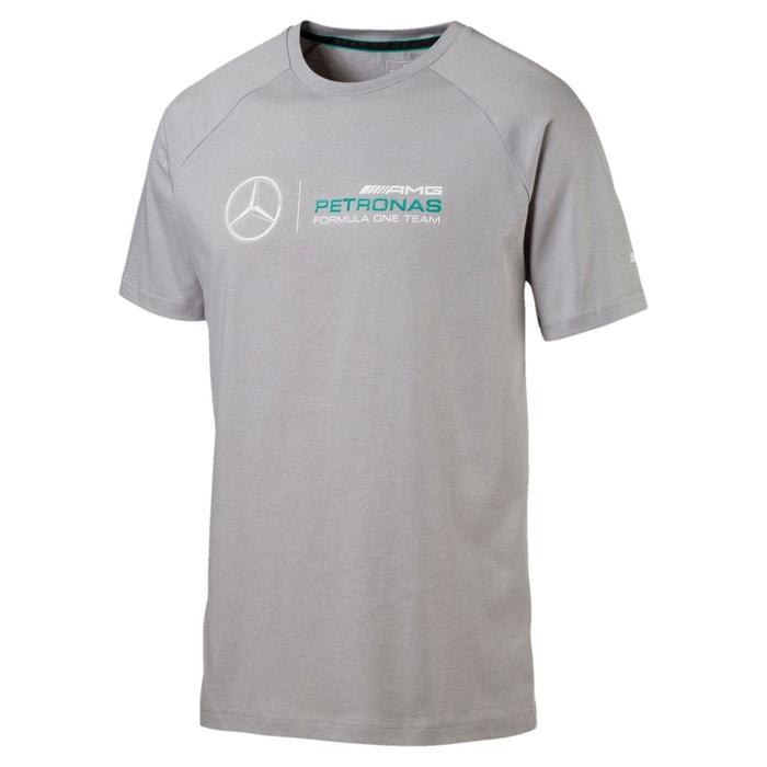 T-Shirt MERCEDES AMG PETRONAS Logo pour homme PUMA (1) ...
