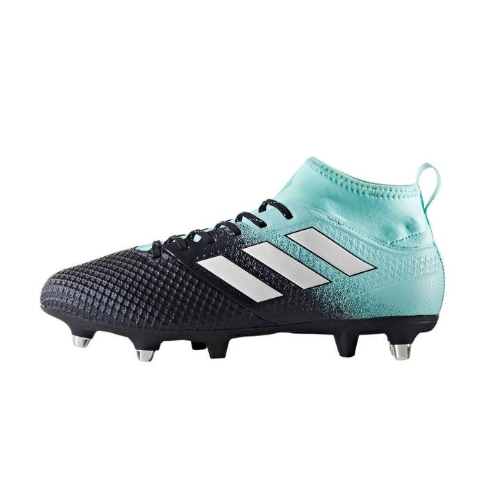 Chaussures Adidas Ace 17.3 Sg Bleu Homme rITKZZvjX