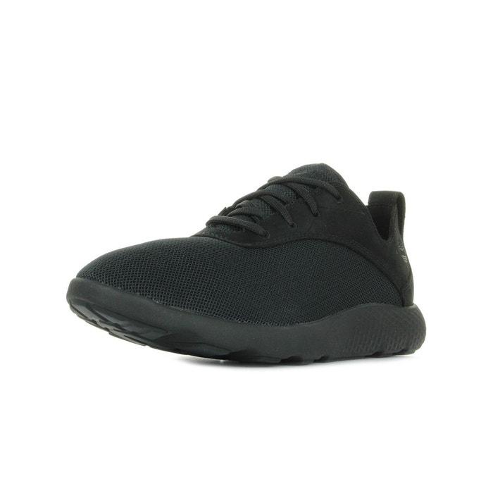 TimberlandLa Flyroam Redoute Ox Noir Homme Fl Chaussure YH9EWD2I