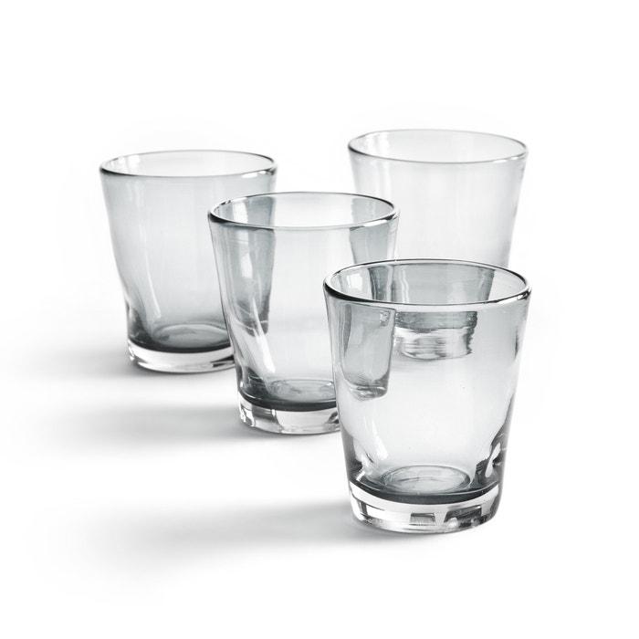 "Wasserglas, ""Tawul"" (4er-Pack)  AM.PM. image 0"