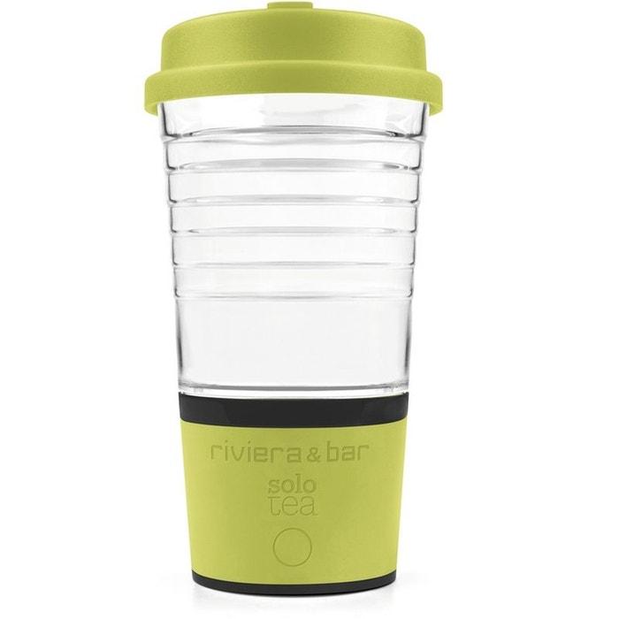 autre accessoire café et thé solotea vert anis vert riviera & bar