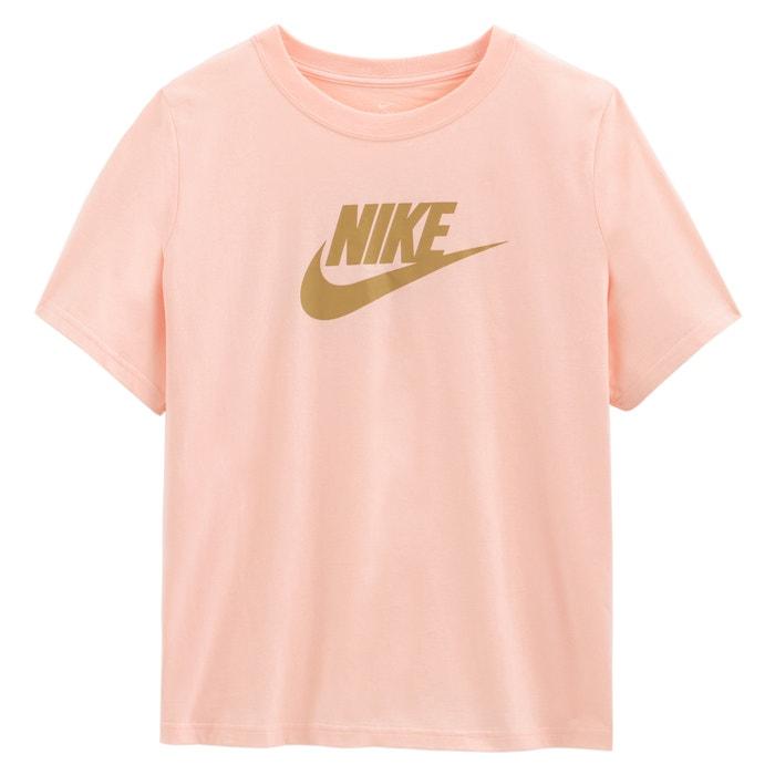 b7219218453a Printed short-sleeved t-shirt