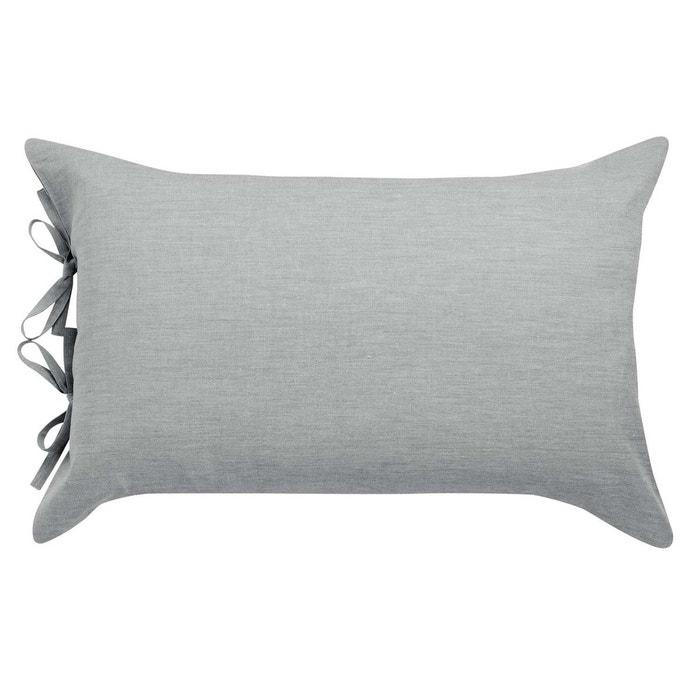 taie d 39 oreiller meltemi vivaraise la redoute. Black Bedroom Furniture Sets. Home Design Ideas