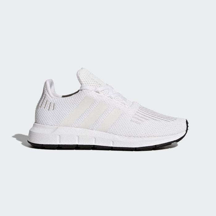 Swift Run chaussures blancadidas Vaste Gamme De Sast Pas Cher En Ligne Vente Pas Cher Combien Livraison Gratuite Classique UaGIce