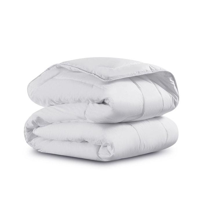 couette simmons 400g m2 fibres microgel blanc simmons la redoute. Black Bedroom Furniture Sets. Home Design Ideas