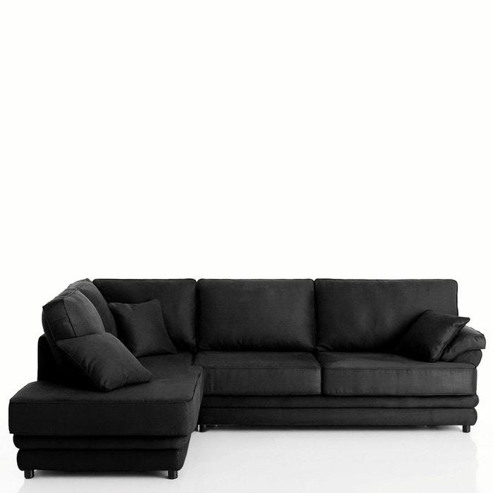 canap d angle convertible confort sup rieur co la. Black Bedroom Furniture Sets. Home Design Ideas