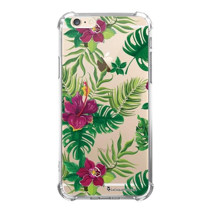 coque iphone 6 tropique