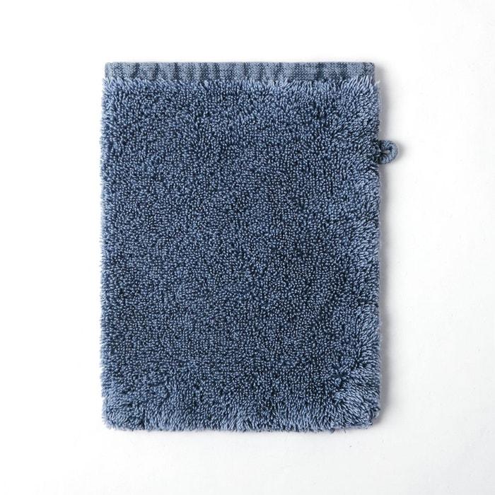 gant de toilette anjo 100 coton la redoute interieurs la redoute. Black Bedroom Furniture Sets. Home Design Ideas