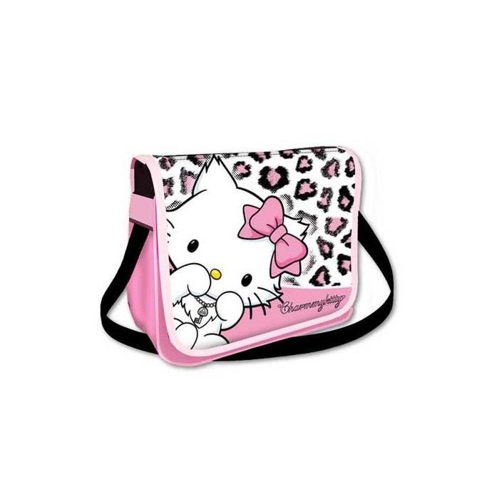 hello kitty cadeau enfant super sac à mains avec bandoulière