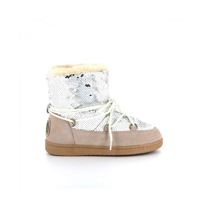 Redoute Girly Nubuck Boots Cassis Cote D'azur Leni La 0Zxwwg