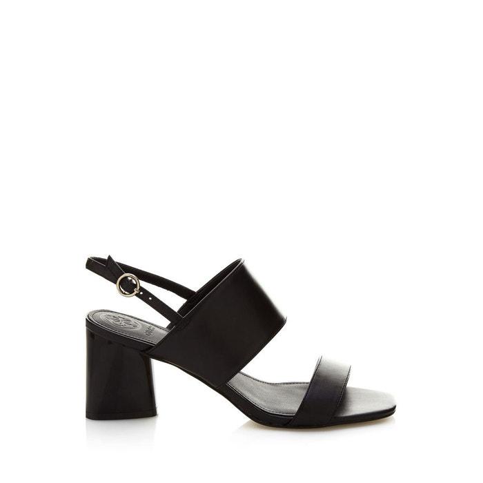 Sandales sedonne cuir Guess