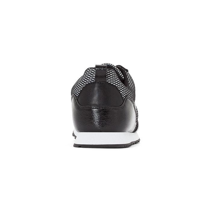 CASTALUNA 45 Zapatillas al del 38 pie ancho bicolor CwBPTa8Cq