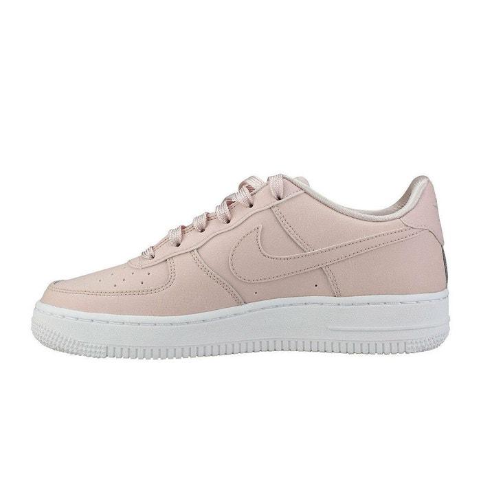 on sale 8af82 245ae Basket nike air force 1 ss junior - ref. av3216-600 rose Nike   La Redoute
