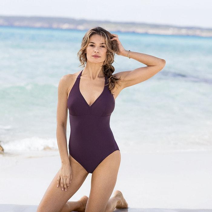 Badeanzug mit Bauch-weg-Effekt  ANNE WEYBURN image 0