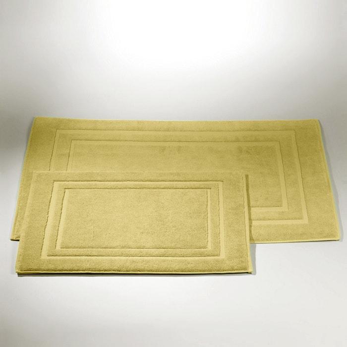 Combed Cotton Bath Mat, 1200 g/m².