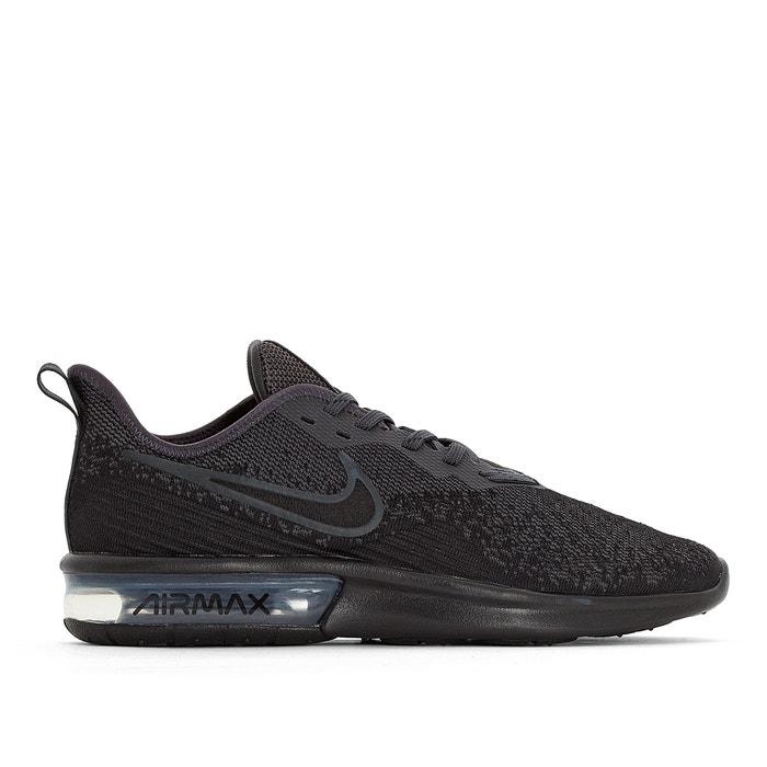 Nike Air NoirLa Redoute Max Baskets Sequent 4 KlF1Jc
