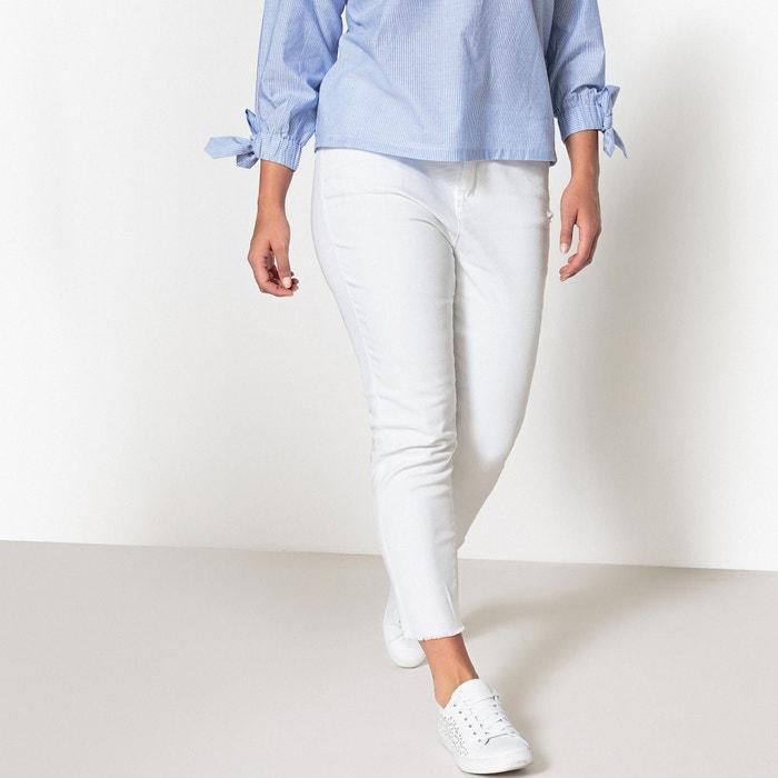 Slim Fit Jeans  CASTALUNA PLUS SIZE image 0