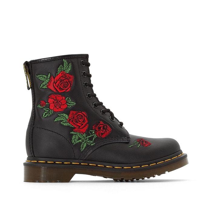 84666a27965a Boots kolbert noir Dr Martens