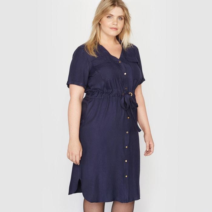 Image Sukienka z krótkim rękawem CASTALUNA