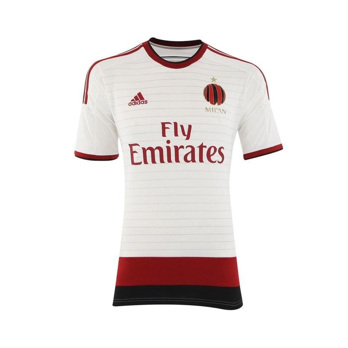 Maillot Extérieur AC Milan gilet