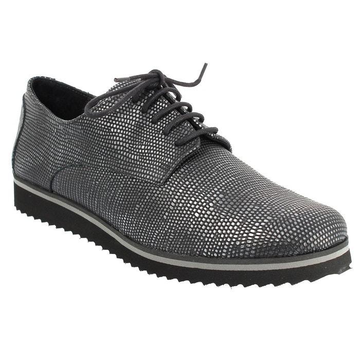 Chaussures à lacets Elizabeth Stuart Army 319 pour Femme hfqCu