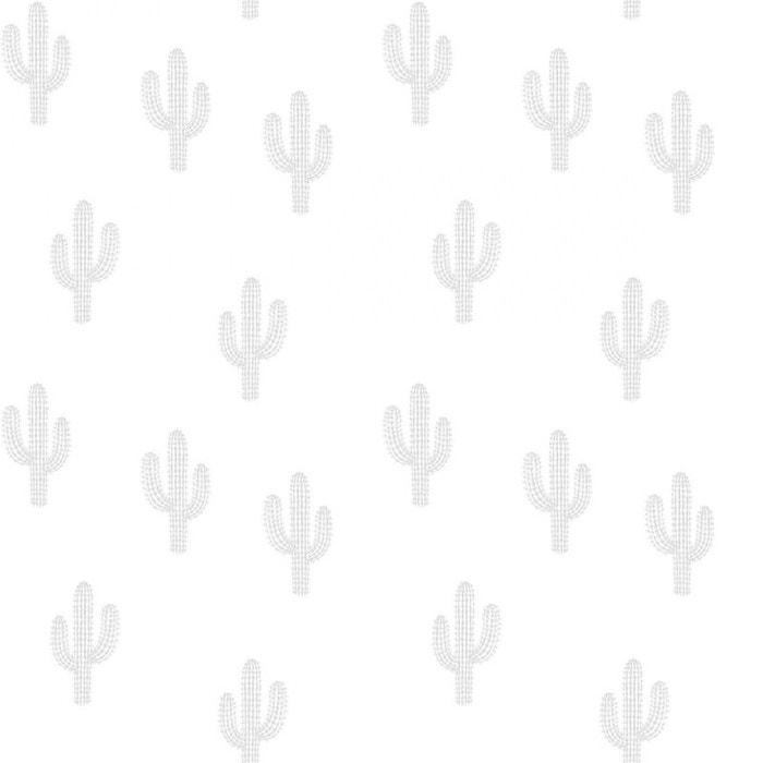 Papier Peint Cactus Lilipinso La Redoute