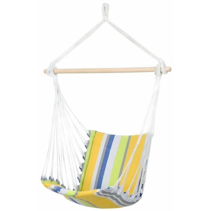 fauteuil suspendre belize kolibri kolibri amazonas la redoute. Black Bedroom Furniture Sets. Home Design Ideas