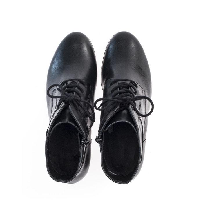 Boots classiques noir Gabor