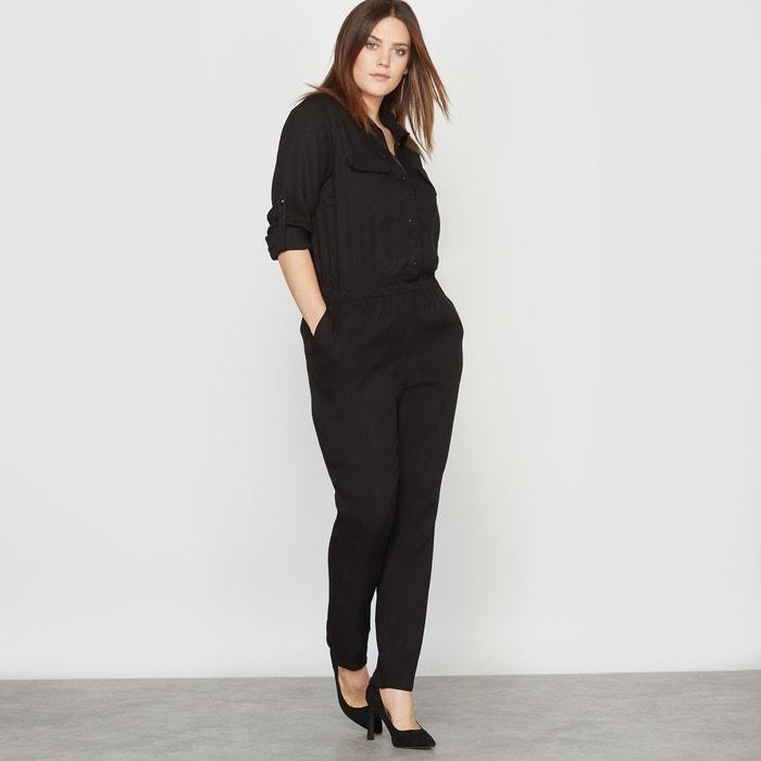 Image Combinaison pantalon CASTALUNA