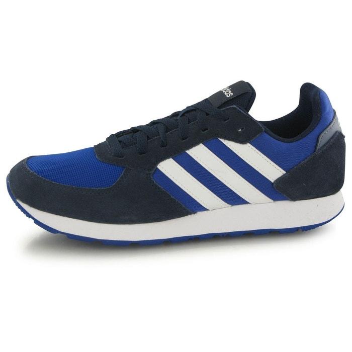 Baskets adidas 8k bleu homme  bleu Adidas  La Redoute