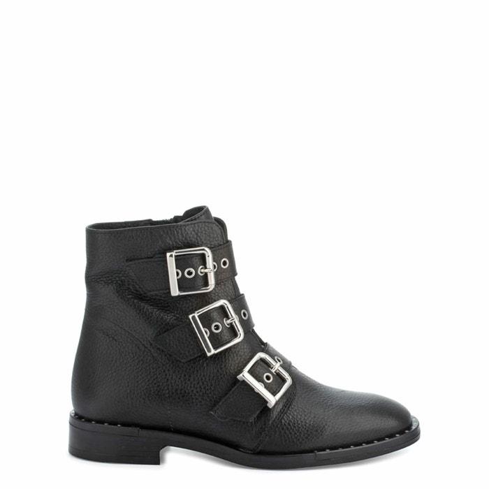Boots in pelle  COSMOPARIS image 0