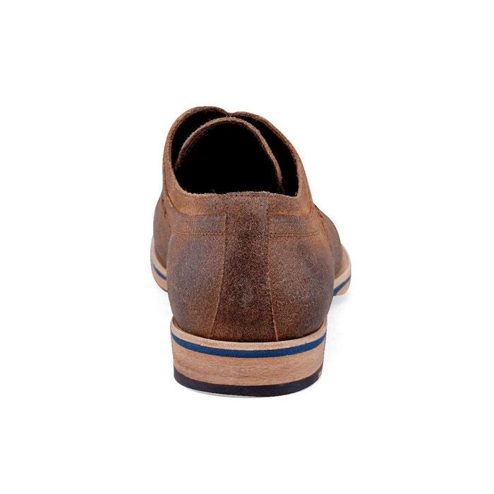 Chaussures marron Monderer