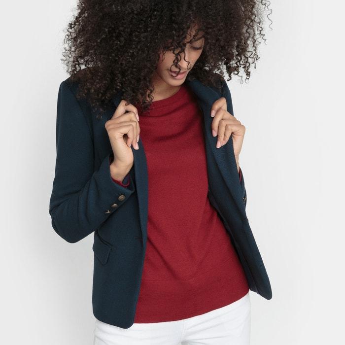 Image Veste blazer coupe cintrée R essentiel