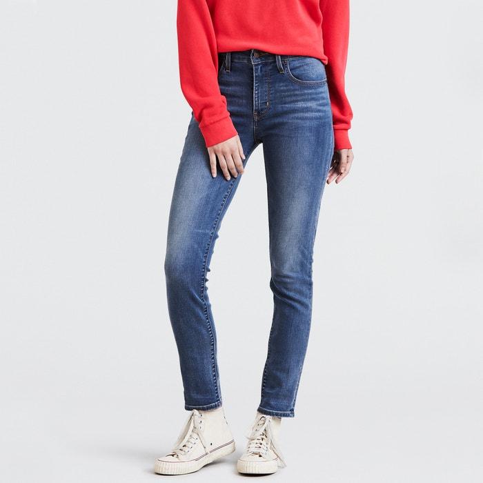 ed34596758b 721 high waist super skinny jeans Levi's | La Redoute