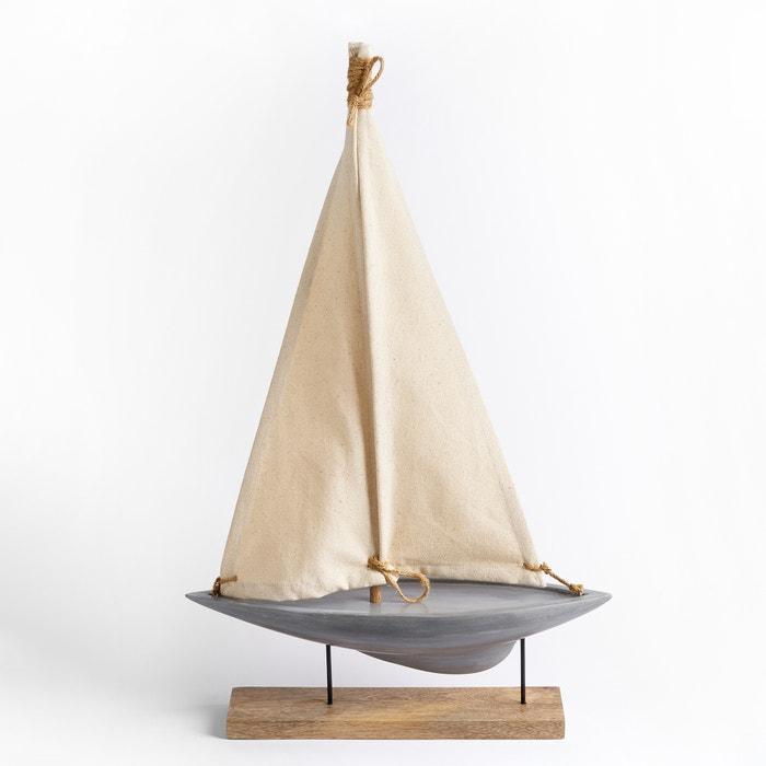 Image Sailboat Ornament La Redoute Interieurs