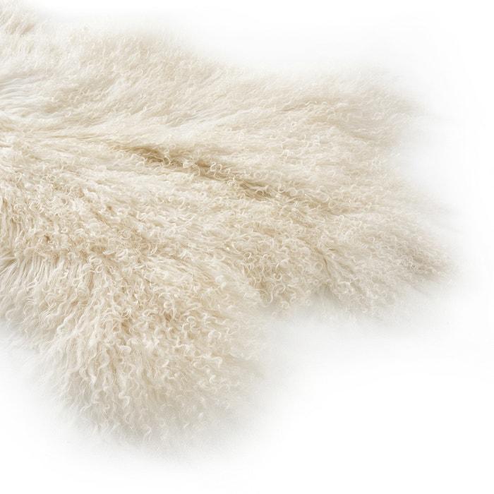 Image Peau de mouton OSIA La Redoute Interieurs