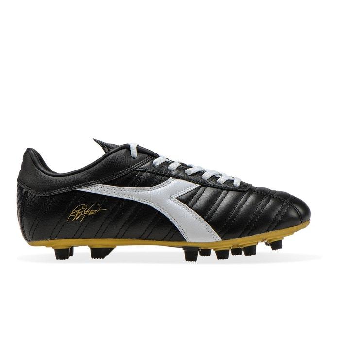 C2351 Mdpu Baggio Blanc Gold Lt Chaussure Football Noir De 03 Pwvxvq1C