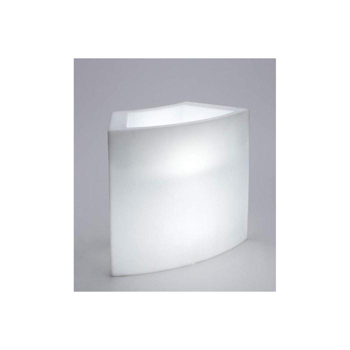 porte bouteilles lumineux ice bar 86 cm couleur unique slide la redoute. Black Bedroom Furniture Sets. Home Design Ideas