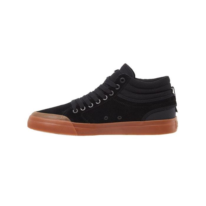 Chaussure core skate series noir Dc Shoes