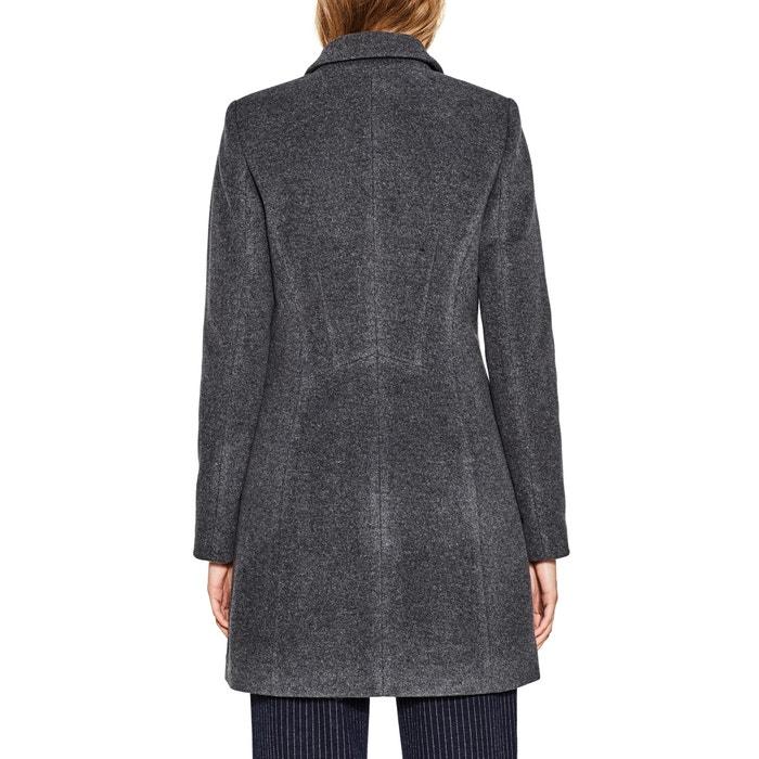 Mid-Length Mid-Season Pea Coat