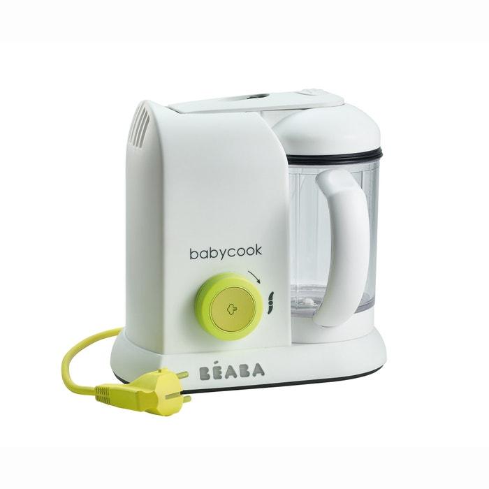 Robot de cozinha Babycook NEON  BEABA image 0