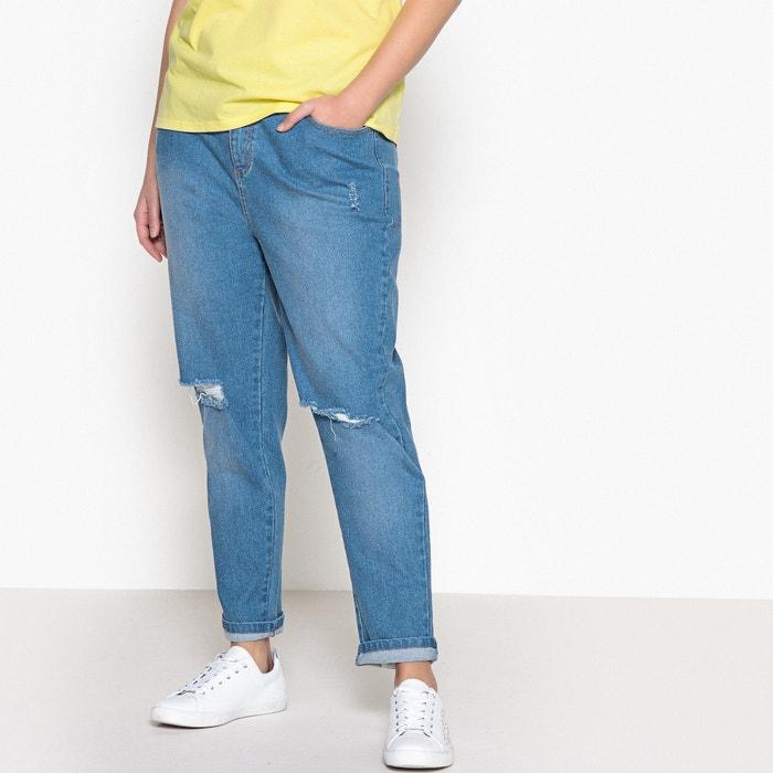 Jeans boyfit  CASTALUNA image 0